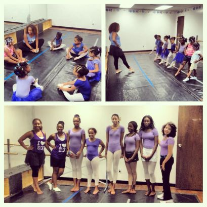 dance teacher 1