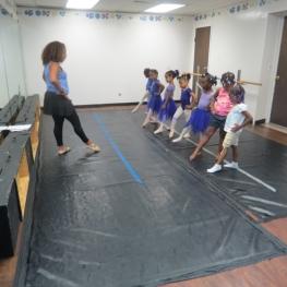 dance teacher 2